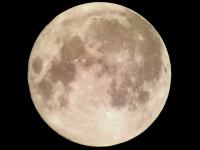 Full Moon First Light (Mobile Phone)