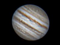 Io transit - static image
