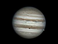 Europa transit - moon egress