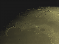 Waxin Gibbous Curve